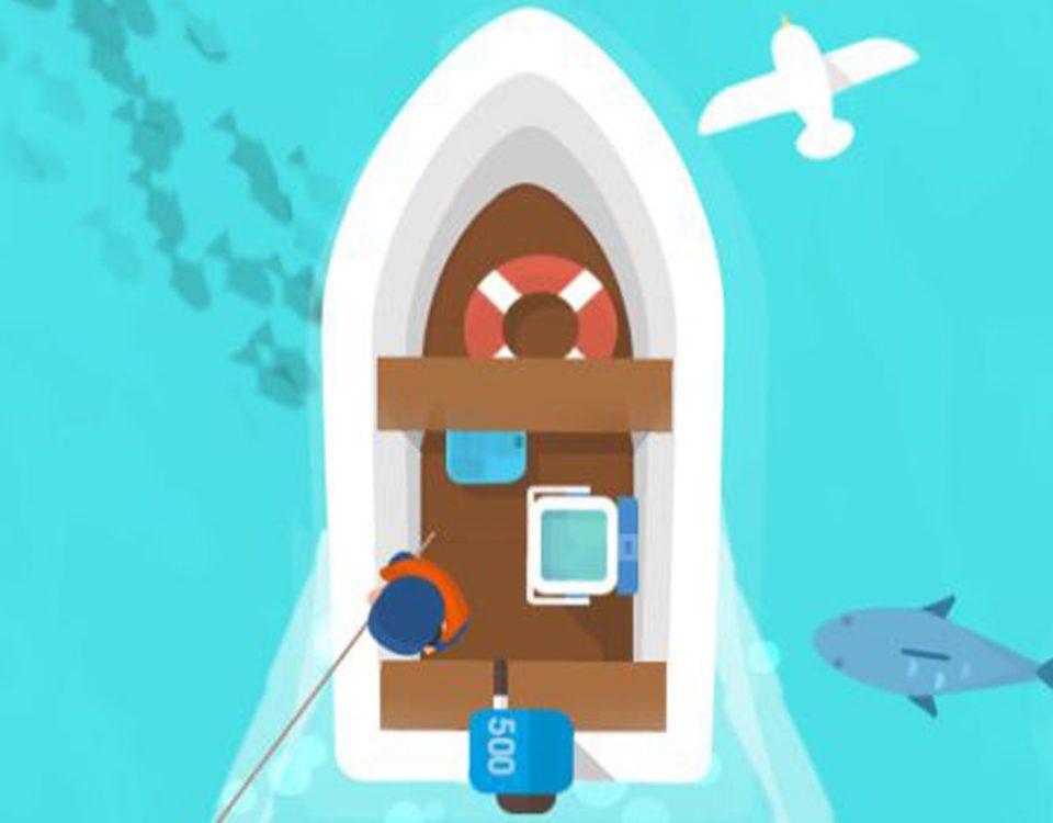نقد و بررسی بازی موبایل Hooked Inc