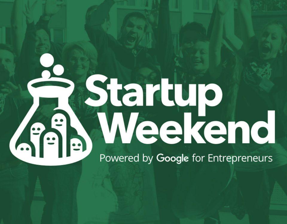 استارتاپویکند چیست startup ویکند