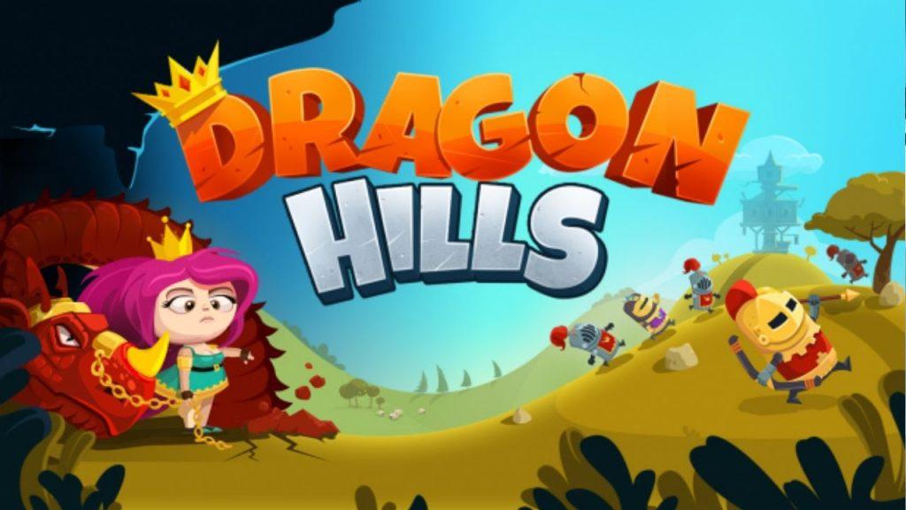 دانلود بازی Dragon Hills