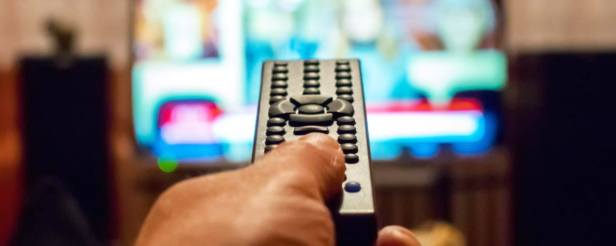 تبلیغات تلویزیون