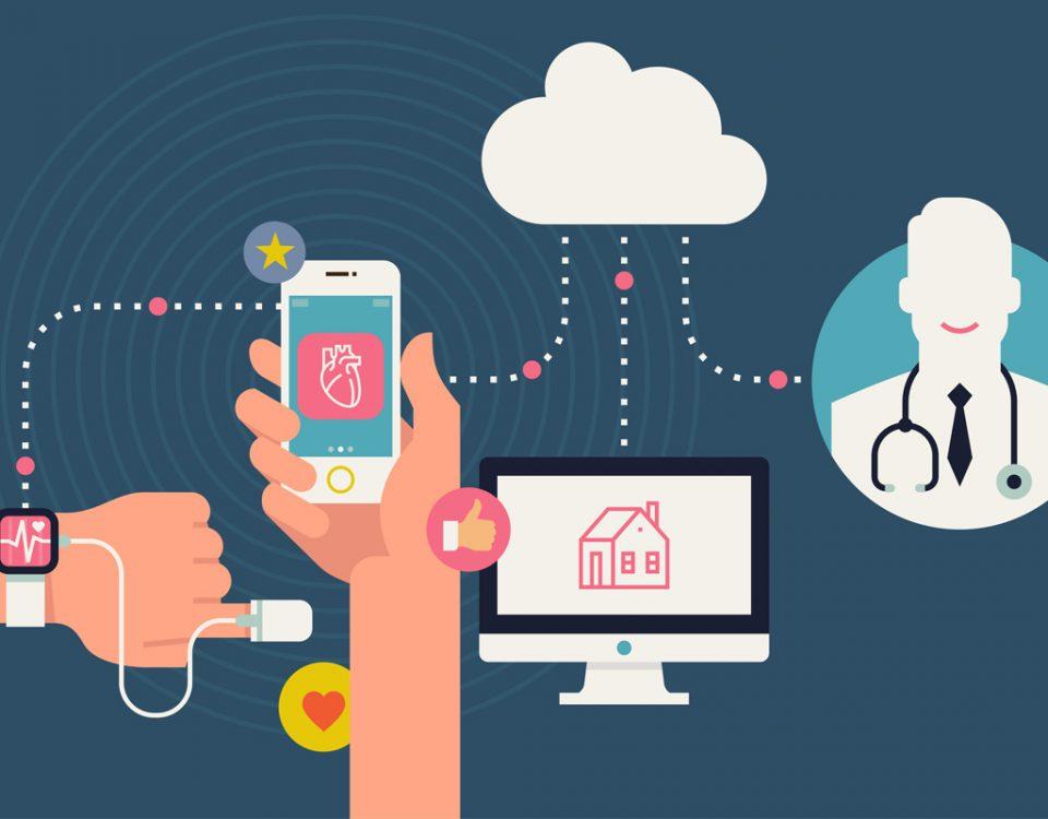 نقد و بررسی اپلیکیشن های پزشکی برای اندروید ، معرفی اپلیکیشن های سلامتی