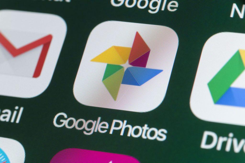 دانلود رایگان اپلیکیشن ادیت عکس گوگل فوتوز Google Photos