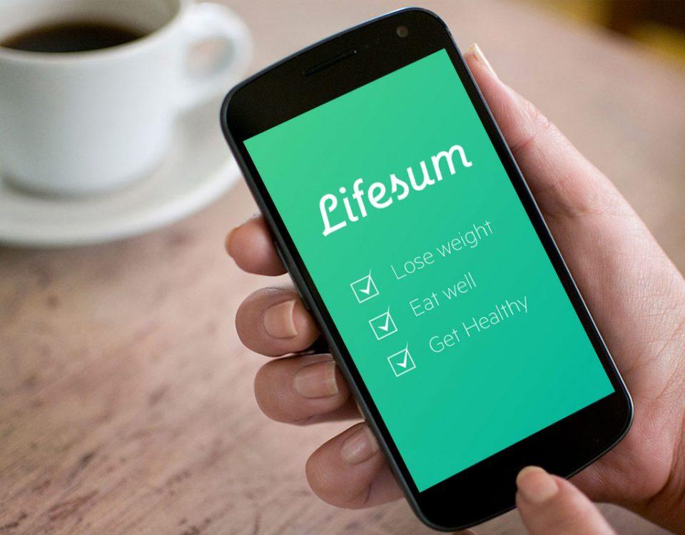 بررسی اپلیکیشن تناسب اندام Lifesum
