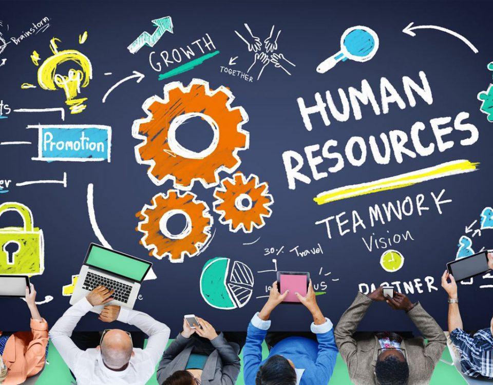 ریسک تطبیق منابع انسانی