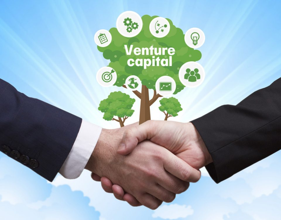 سرمایه گذاری خطر پذیر چیست | VC چیست | ونچرکپیتال چیست